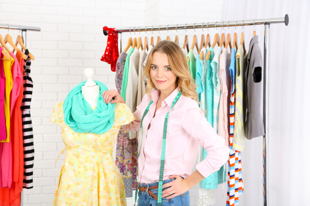 All about Wardrobe Stylists and Their Profession