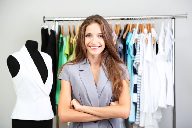 How To Become a Stylist: Career Tips from A Celebrity Stylist